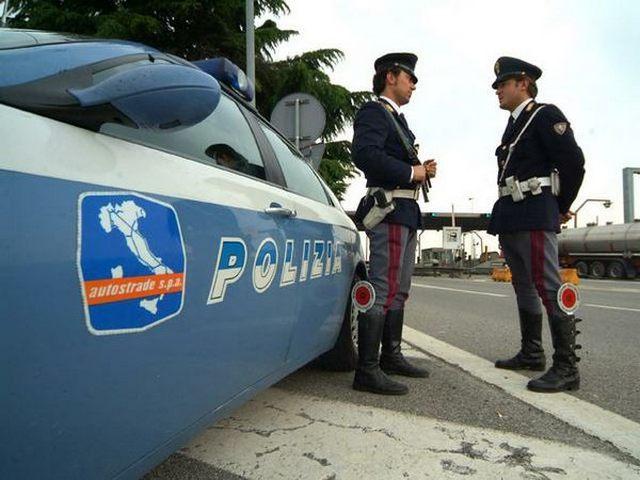 Polstrada: intensificati i controlli nel weekend