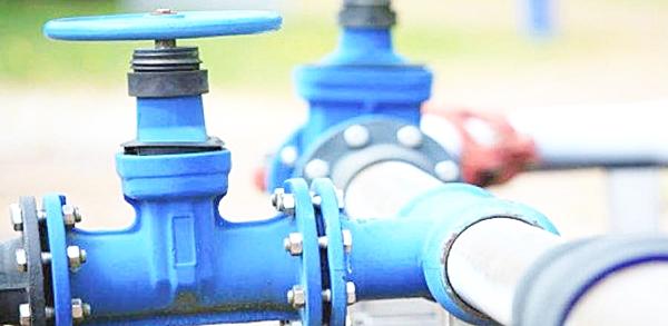 Talete, possibili interruzioni del flusso idrico a Marina Velca