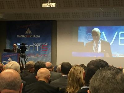 """Manageritalia: """"Le riforme sono poche"""""""