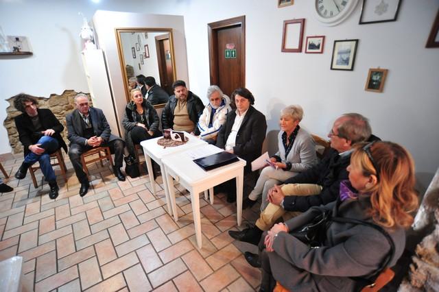 Forno crematorio: nasce un nuovo comitato e chiede il referendum cittadino