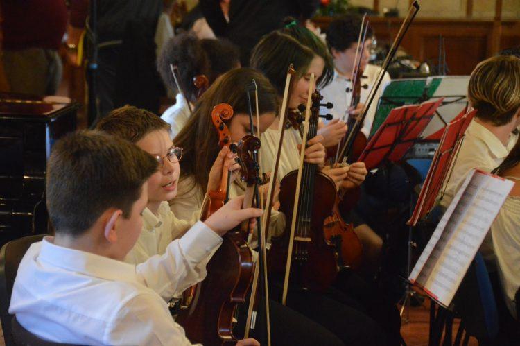 Tarquinia, concluse le audizioni delConcorso Musicale Internazionale