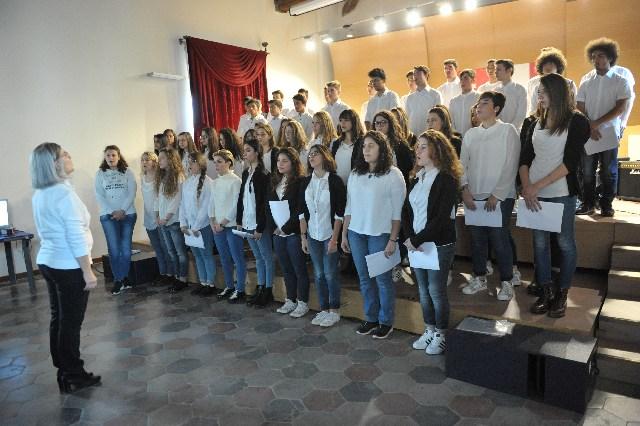 Civitavecchia-Antalya: gemellaggio in musica