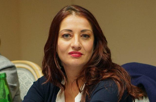 Marietta Tidei capo delegazione in Russia