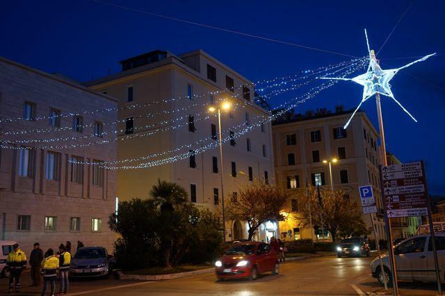 Luminarie natalizie, i commercianti potranno presentare i loro progetti