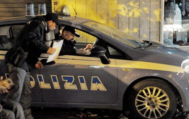 Spaccio: 60enne arrestato dalla Polizia di Civitavecchia
