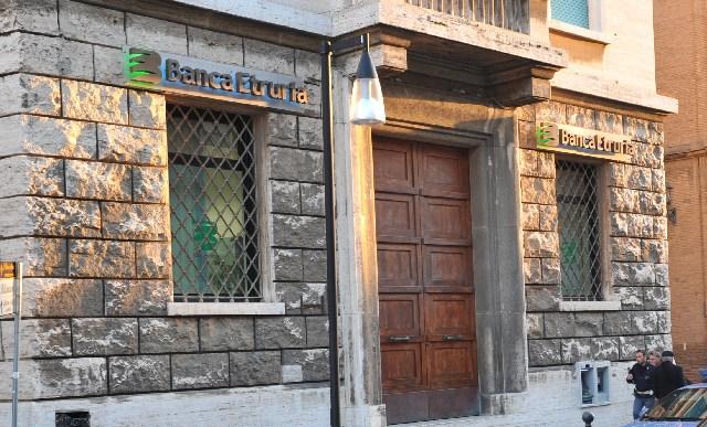 Banca Etruria, Codacons a disposizione dei cittadini