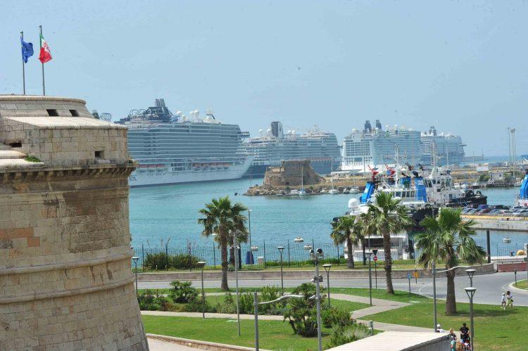 Crisi del porto, parola al partenariato