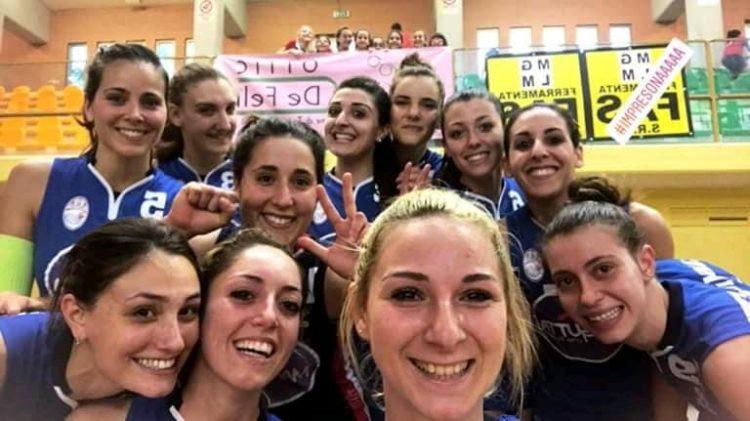 Margutta Asp: è finale playoff