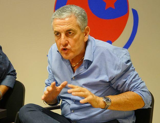 Vertenze occupazionali e portuali, Luciani (Cpc) critica Fortunato
