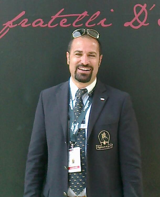 Tarquinia, Fabio Nardi giudice ai campionati equestri