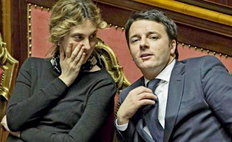 """Renzi: """"Qualche poltrona in meno e più efficienza"""""""