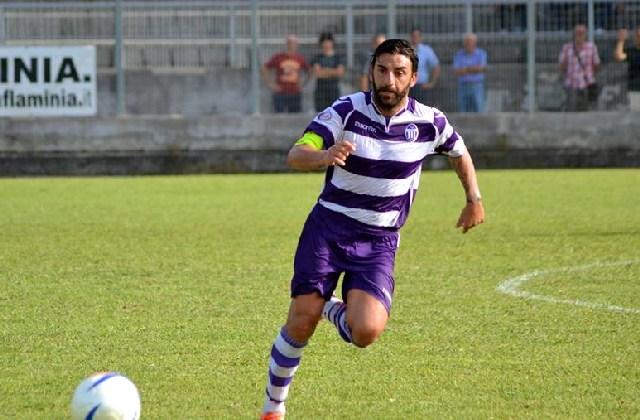 Maurizio Alfonsi subito leader: numero dieci e fascia di capitano