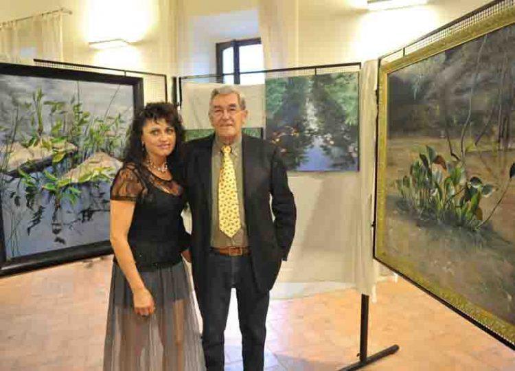 """""""Le radici dell'acqua"""" in mostra alla Cittadella della Musica"""