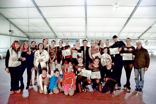 L'Ottoruote Club prepara il V Trofeo Internazionale di Roma