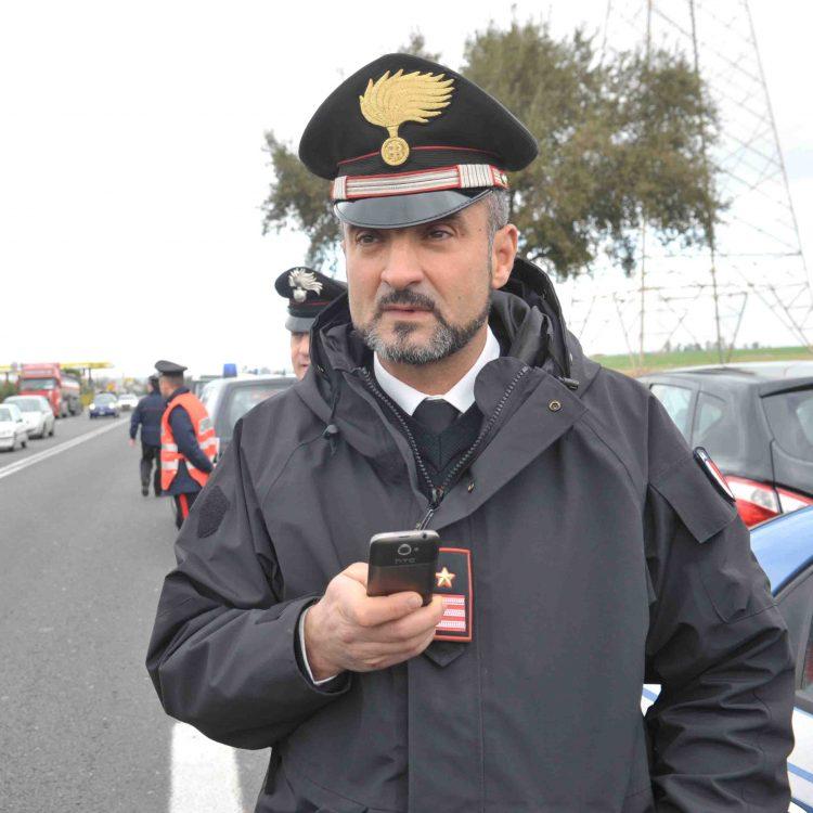 Rubano soldi dai parcometri di Siena: arrestati dai Carabinieri di Tarquinia