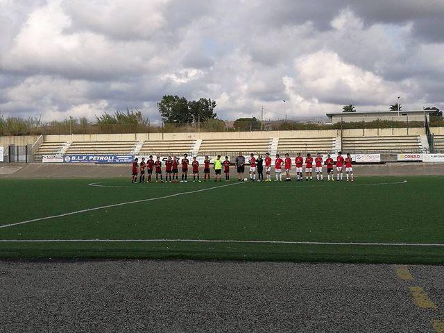 I Giovanissimi della Cpc travolgono 7-1 la Fulgor Tuscania