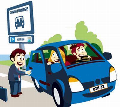 Condividere l'auto fa risparmiare