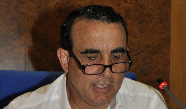 Ladispoli, Ruscito candidato per Pierini