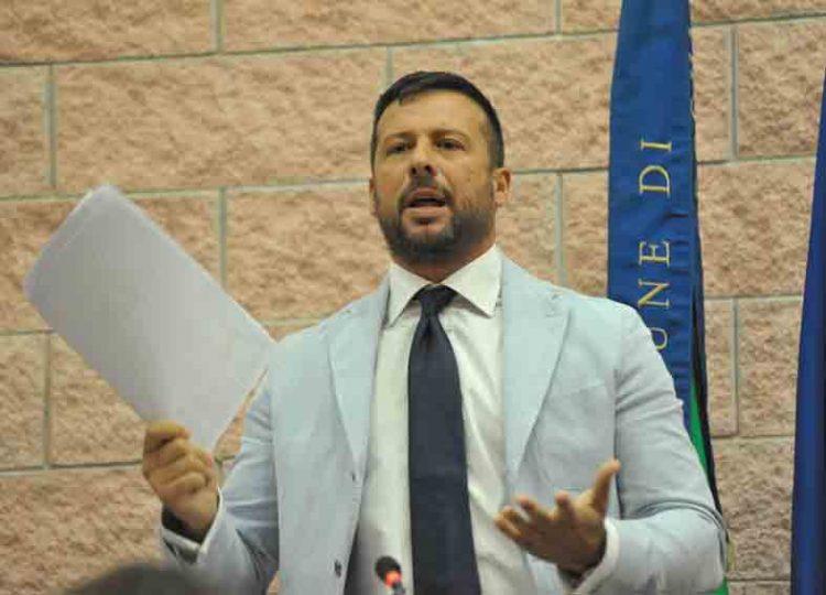 """Italcementi, Frascarelli: """"Con il nostro supporto il passo era più sicuro"""""""