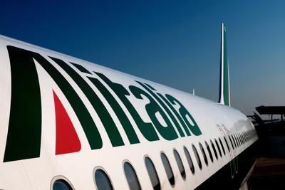 Alitalia, Lufthansa a Roma per rilancio