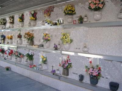 Project financing per il nuovo cimitero