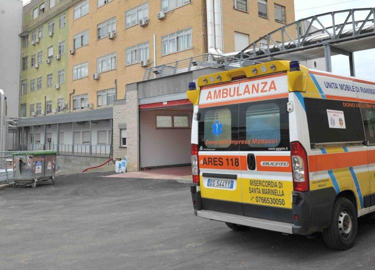 Frontale a San Liborio, muore 60enne