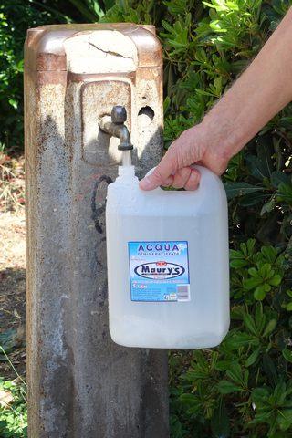 Tornano i disservizi idrici nella zona nord di Civitavecchia