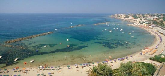 Spiagge libere a Santa Marinella, Federbalneari chiede al commissario di ritirare il bando