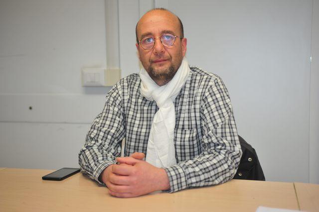 Carmine Ianniello si candida a sindaco