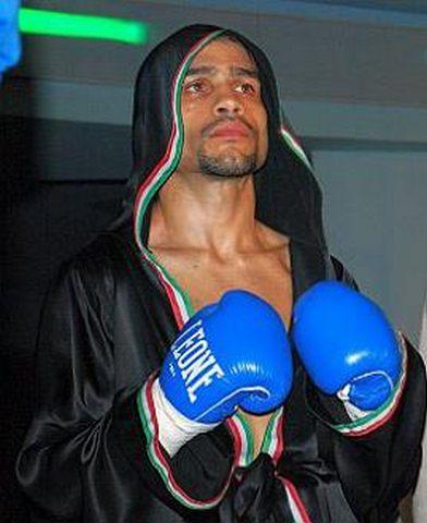 Gianluca Branco torna sul ring