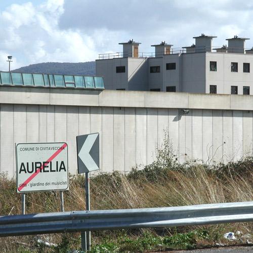 Agente aggredito al carcere di Aurelia