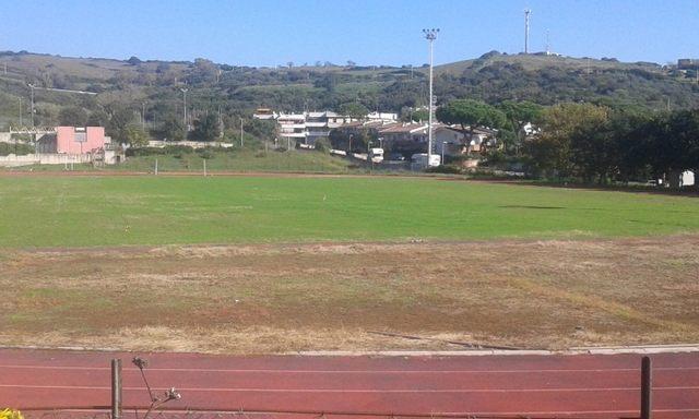 ''Santa Marinella ha fame di impianti sportivi''
