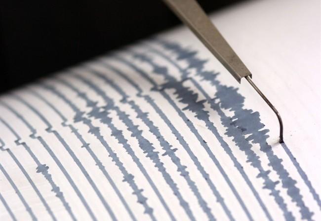 Scossa di terremoto tra Viterbo e Vetralla
