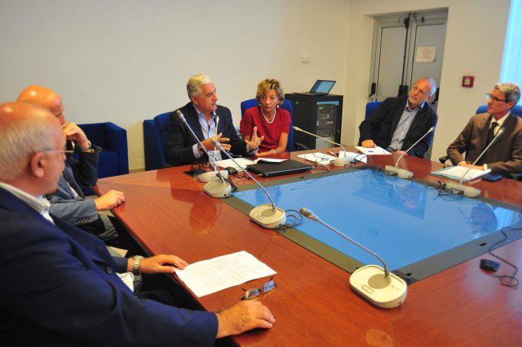 Porto, focus sulla sicurezza del lavoro