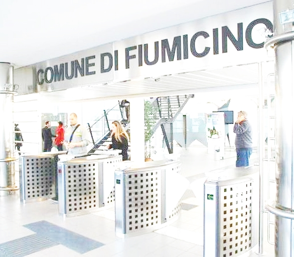 Fiumicino, nuovo look per il sito istituzionale