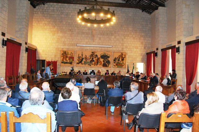 Tarquinia, ''La rigenerazione urbana, riflessioni sulla legge regionale 7 del 2017''