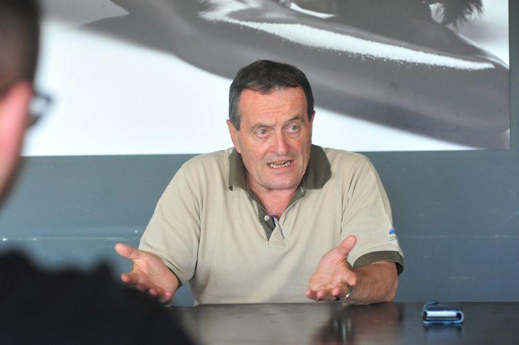 Caso Cfft, Moscherini: ''Si deve favorire chi porta traffici. La concessione a Rtc va tolta''