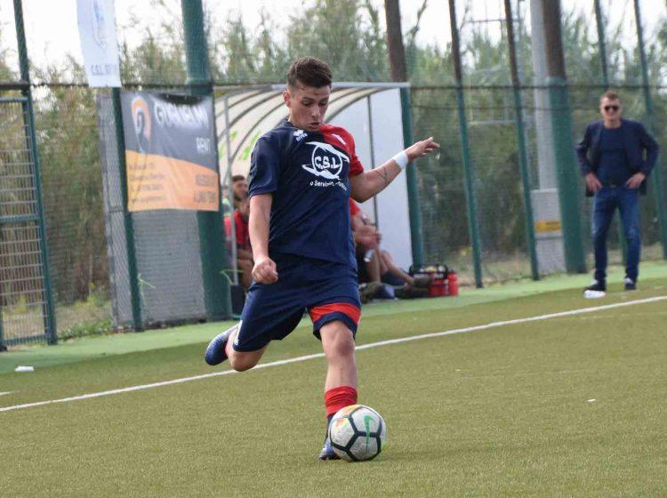 Straordinaria Csl Soccer