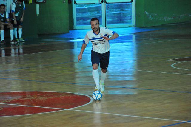 La Td Santa Marinella supera l'ostico Eur Futsal