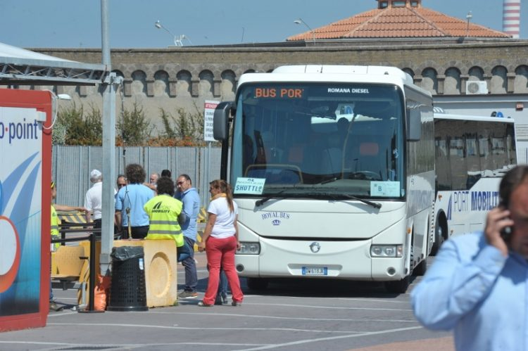 Port Mobility chiede ai sindacati di sospendere lo sciopero