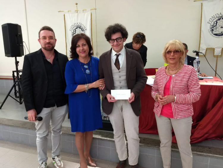 Certamen Traianeum: premiati i vincitori