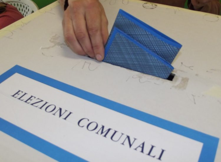 Elezioni Amministrative 2017 a Cerveteri: ecco le liste degli aspiranti sindaco
