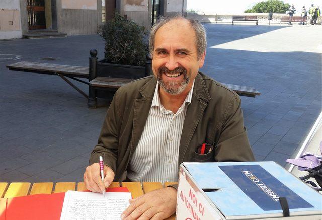 Cesarini: ''Un concorso d'idee per i progetti più grandi  e rotazione per l'affidamento dei contratti sotto-soglia''