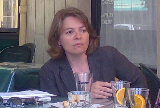Paola Rocchi:  «Occorre sfiduciare la Giunta Bacheca»