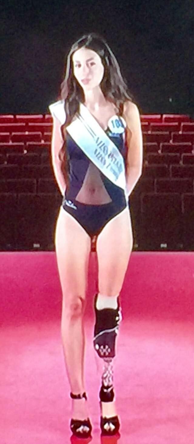 Chiara Bordi in finale a Miss Italia,  il Comune di Tarquinia mette a disposizione la sala consiliare per seguire la diretta