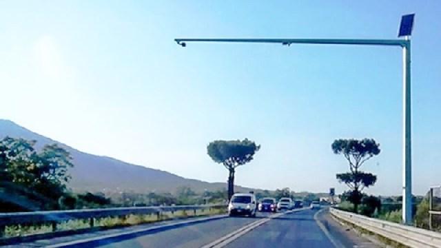 Sicurezza: in arrivo a Santa Marinella il sorpassometro