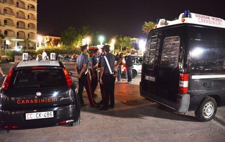 Ladispoli, ordine e sicurezza pubblica: chiusa una discoteca