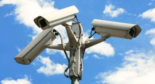 Santa Marinella, telecamere nascoste per contrastare le discariche abusive