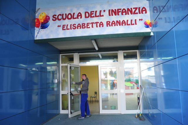 Scuola dell'infanzia Ranalli, Frascarelli: ''Si facciano delle verifiche''