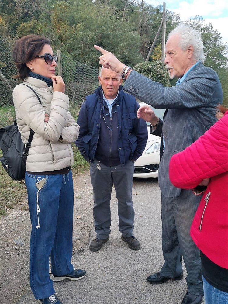 """Blasi (M5S): """"Bisogna vigilare sulla tutela del lago di Bolsena e del fiume Marta"""""""